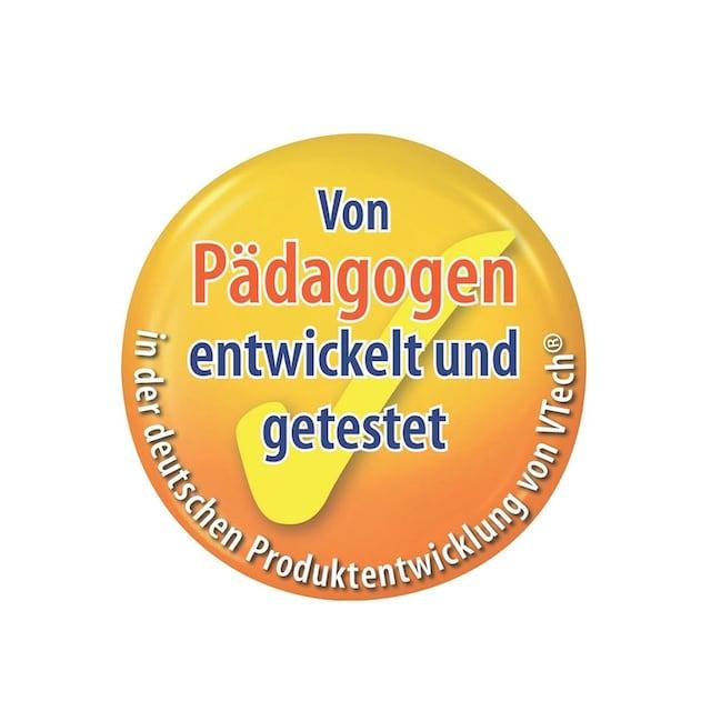 Vtech® Lernspielzeug, »Winnie Puuhs Honiggarten«