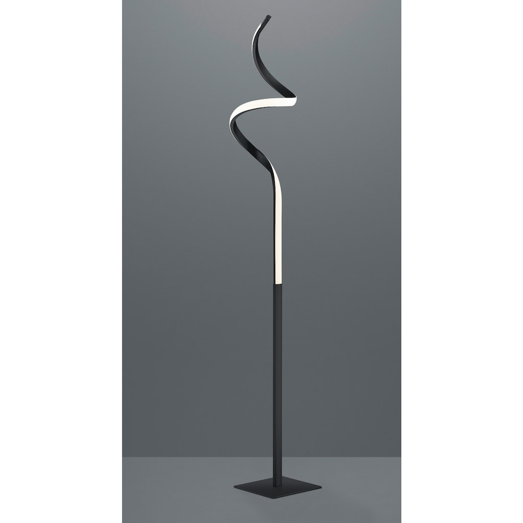 TRIO Leuchten LED Stehlampe »LED-Stehl. MIRA«, LED-Board, 1 St., Warmweiß, Sensor Dimmer
