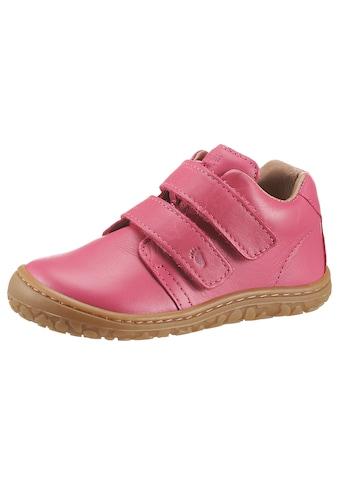 Lurchi Lauflernschuh »Noah Barfußschuh«, mit WMS Schuh Weiten Mess System kaufen