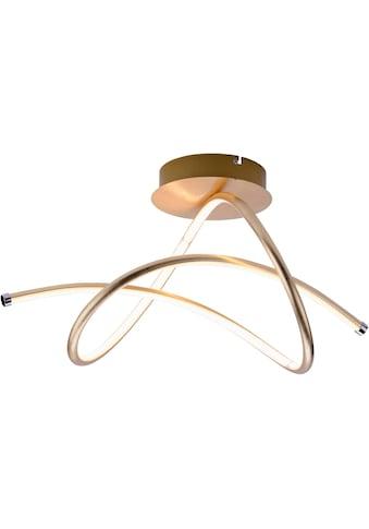 Leuchten Direkt LED Deckenleuchte »VIOLETTA«, LED-Board, Warmweiß, inklusive... kaufen