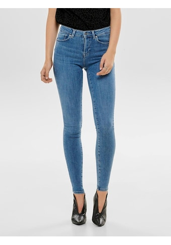 Only Skinny-fit-Jeans »POWER PUSH UP«, mit Push-up-Effekt kaufen