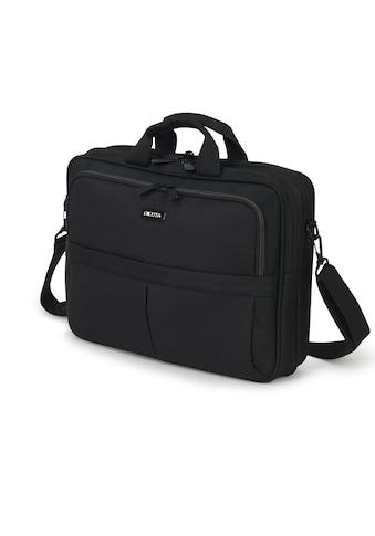 DICOTA Laptoptasche »Hergestellt aus 10 wiederverwerteten PET Flaschen«, Top Traveller... kaufen