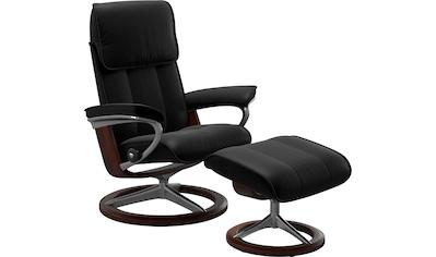 Stressless® Relaxsessel »Admiral« (Set, Relaxsessel mit Hocker) kaufen