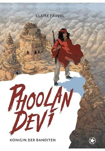Buch »Phoolan Devi / Claire Fauvel, Daniel Zumbühl« kaufen