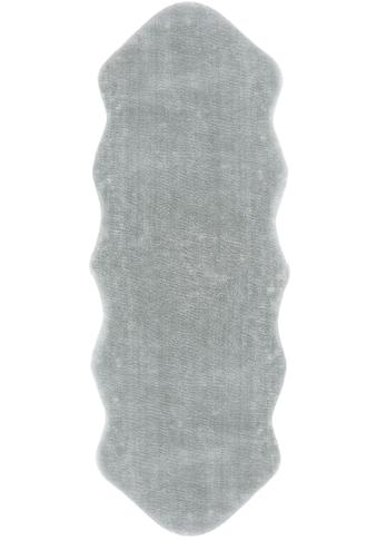 Andiamo Läufer »Lamm Fellimitat«, fellförmig, 20 mm Höhe, Kunstfell, sehr weicher... kaufen
