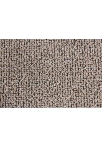 Andiamo Teppichboden »Rambo«, rechteckig, 4 mm Höhe, Meterware, Breite 400 cm, antistatisch, mit Textilrücken kaufen