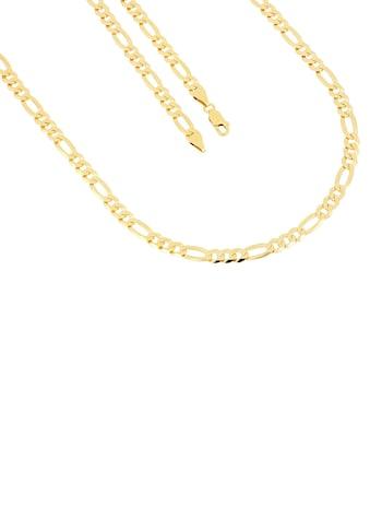 Firetti Kette ohne Anhänger »Figarokettengliederung 3:1, 2,8 mm, 2-fach diamantiert«,... kaufen