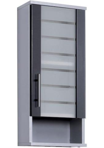 Schildmeyer Hängeschrank »Nikosia«, Breite 30 cm, mit Glastür, hochwertige... kaufen