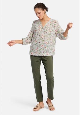 Peter Hahn Langarmbluse »Schlupf-Bluse« kaufen