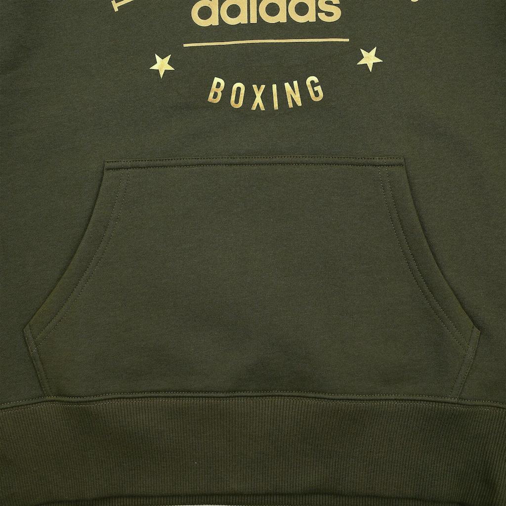 "adidas Performance Hoodie »Community Hoody ""Boxing""«"