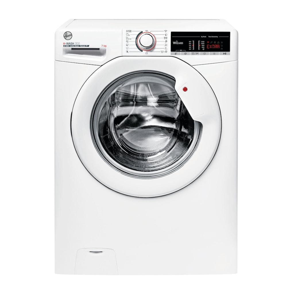 Hoover Waschmaschine, H3WS4 475TE/1-S