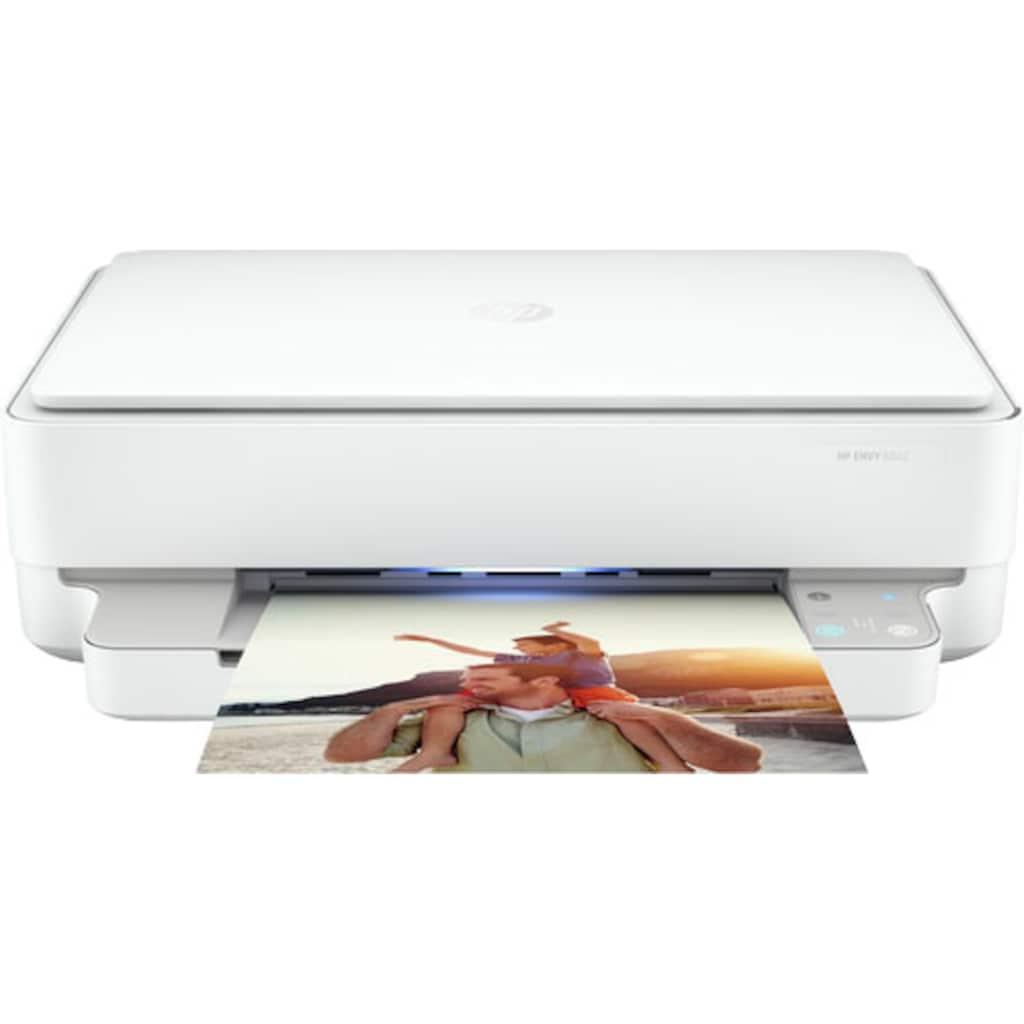 HP Multifunktionsdrucker »ENVY 6022 AiO«