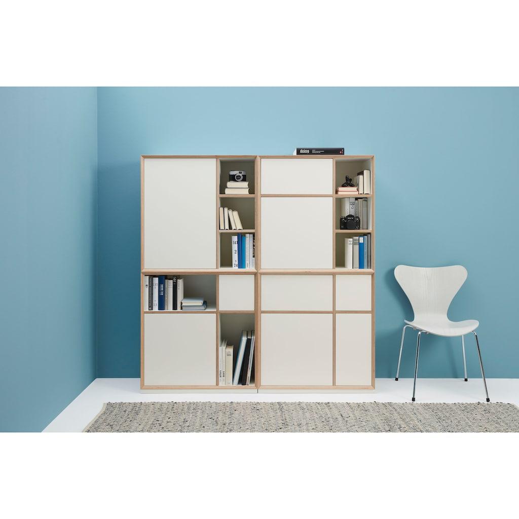 Müller SMALL LIVING Regalelement »VERTIKO PLY TEN«, Ausgezeichnet mit dem German Design Award 2021