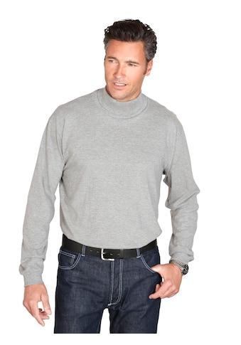 Classic Rollkragen - Shirt aus reiner Baumwolle kaufen