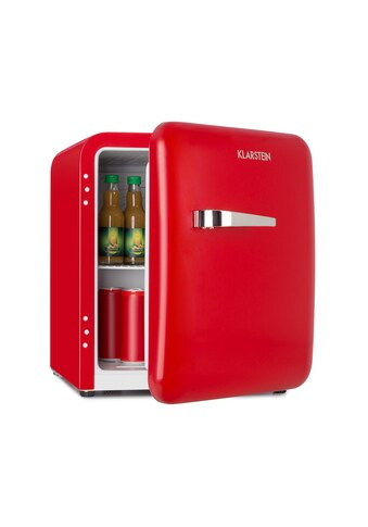 Klarstein Mini Retro - Kühlschrank 48l 2 Ebenen »Audreys« kaufen