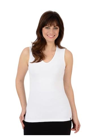 Trigema Trägershirt aus Viskose kaufen