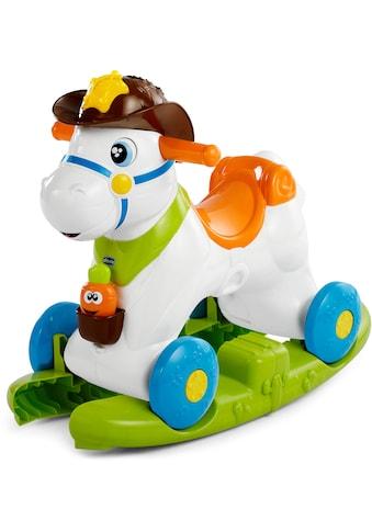 """Chicco Schaukeltier """"Rodeo Evolution"""" kaufen"""