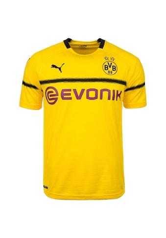 PUMA Fußballtrikot »Borussia Dortmund 18/19 3rd« kaufen
