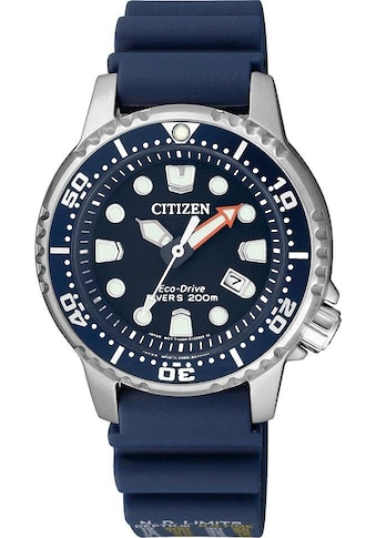 Citizen Taucheruhr »Promaster Marine Eco - Drive Diver 200m, EP6051 - 14L« kaufen
