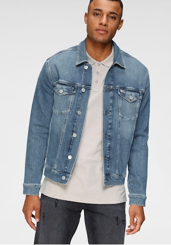 Tommy Jeans Jeansjacke »REGULAR TRUCKER JACKET« kaufen