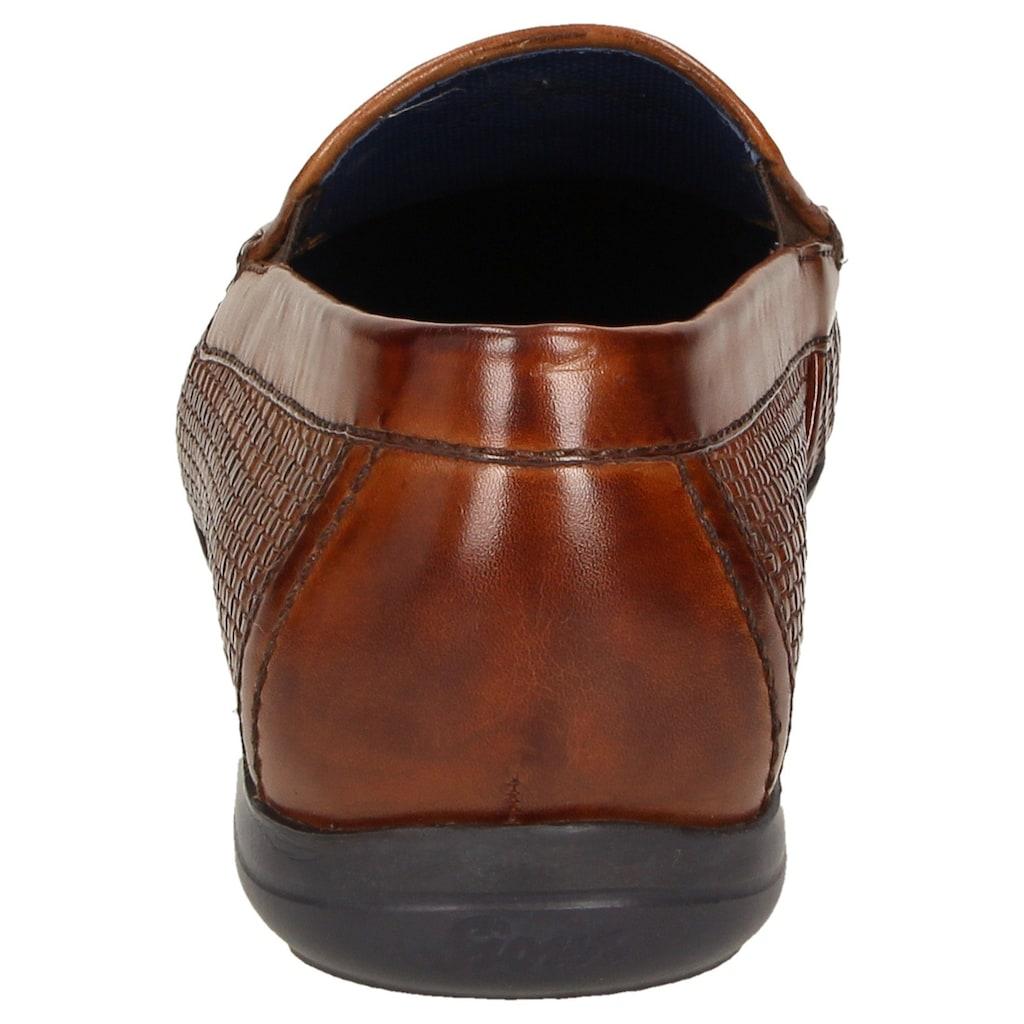 SIOUX Slipper »Giumelo-705-XL«