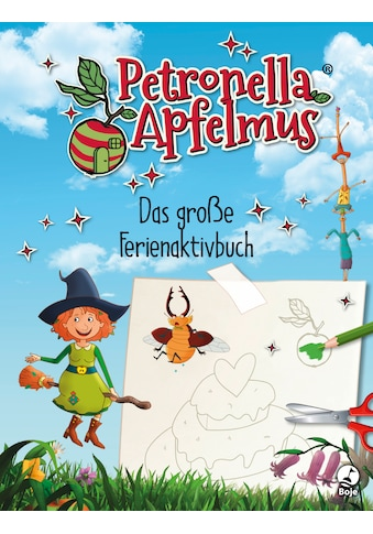 Buch »Petronella Apfelmus / DIVERSE« kaufen