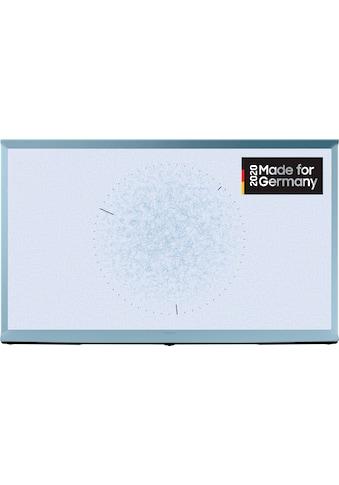 "Samsung 43LS01T ""The Serif"" QLED - Fernseher (108 cm / (43 Zoll), 4K Ultra HD, Smart - TV kaufen"