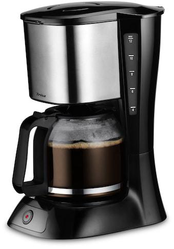 Filterkaffeemaschine, Trisa, »Perfect Coffee 12« kaufen
