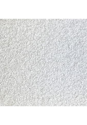 Andiamo Teppichboden »Wolga altweiß«, rechteckig, 7 mm Höhe, Meterware, Breite 500 cm, antistatisch, schallschluckend kaufen