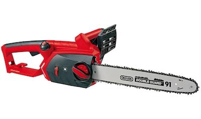 EINHELL Elektro - Kettensäge »GE - EC 2240«, 40,6 cm Schwertlänge kaufen