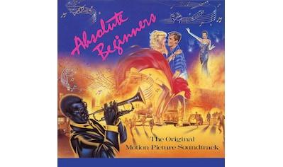 Musik-CD »Absolute Beginners / OST/Various« kaufen