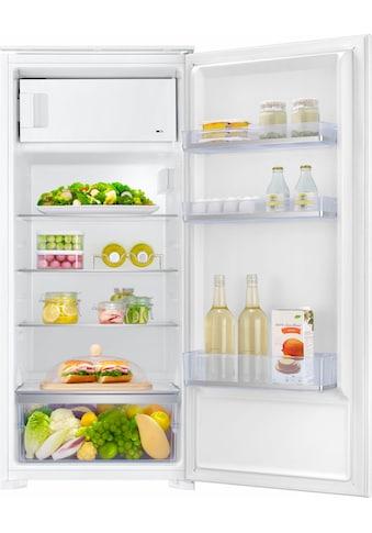 Samsung Einbaukühlschrank, 121,5 cm hoch, 54,0 cm breit kaufen