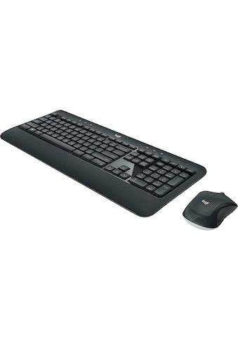 Logitech »MK540 ADVANCED« Tastatur -  und Maus - Set kaufen