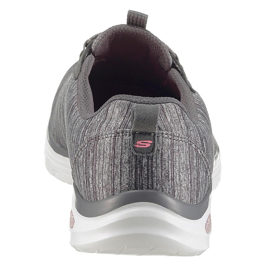 Skechers Slip-On Sneaker »Empire D´Lux«