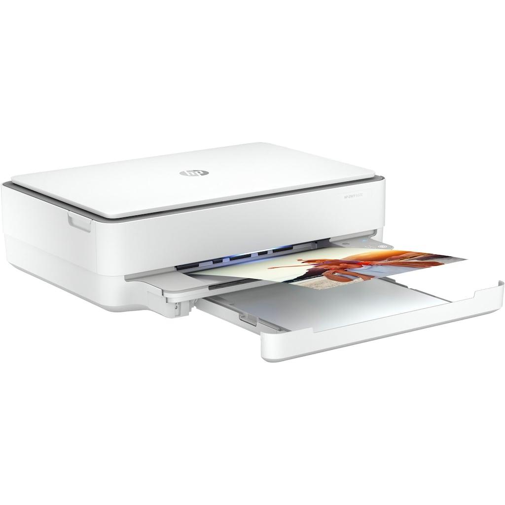 HP Multifunktionsdrucker »Envy 6020 AiO Printer«