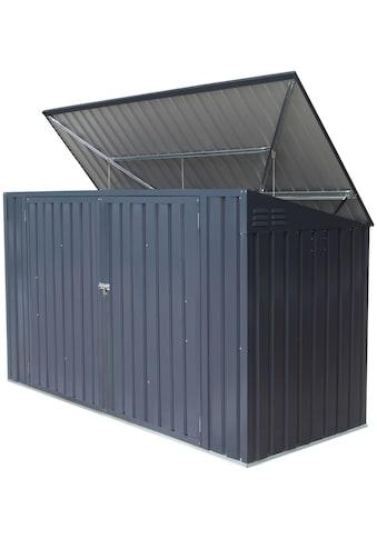 Hide Mülltonnenbox kaufen
