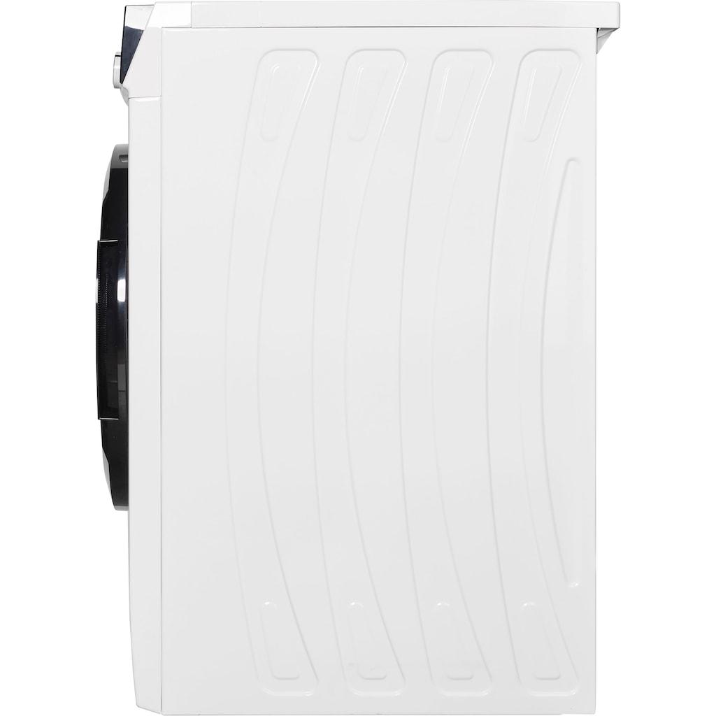 Hanseatic Waschtrockner »HWD75T214DE«