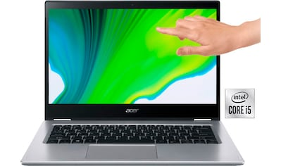 Acer Spin 3 SP314 - 54N - 52G8 Notebook (35,56 cm / 14 Zoll, Intel,Core i5, 1000 GB SSD) kaufen