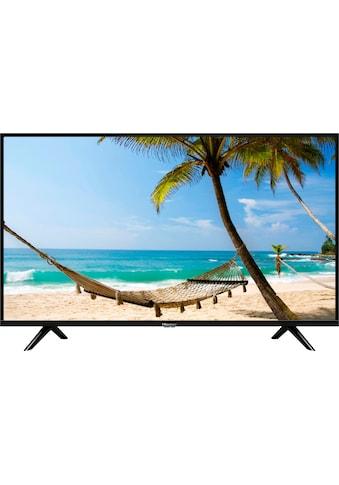Hisense H32BE5500 LED - Fernseher (80 cm / (32 Zoll), HD, Smart - TV kaufen