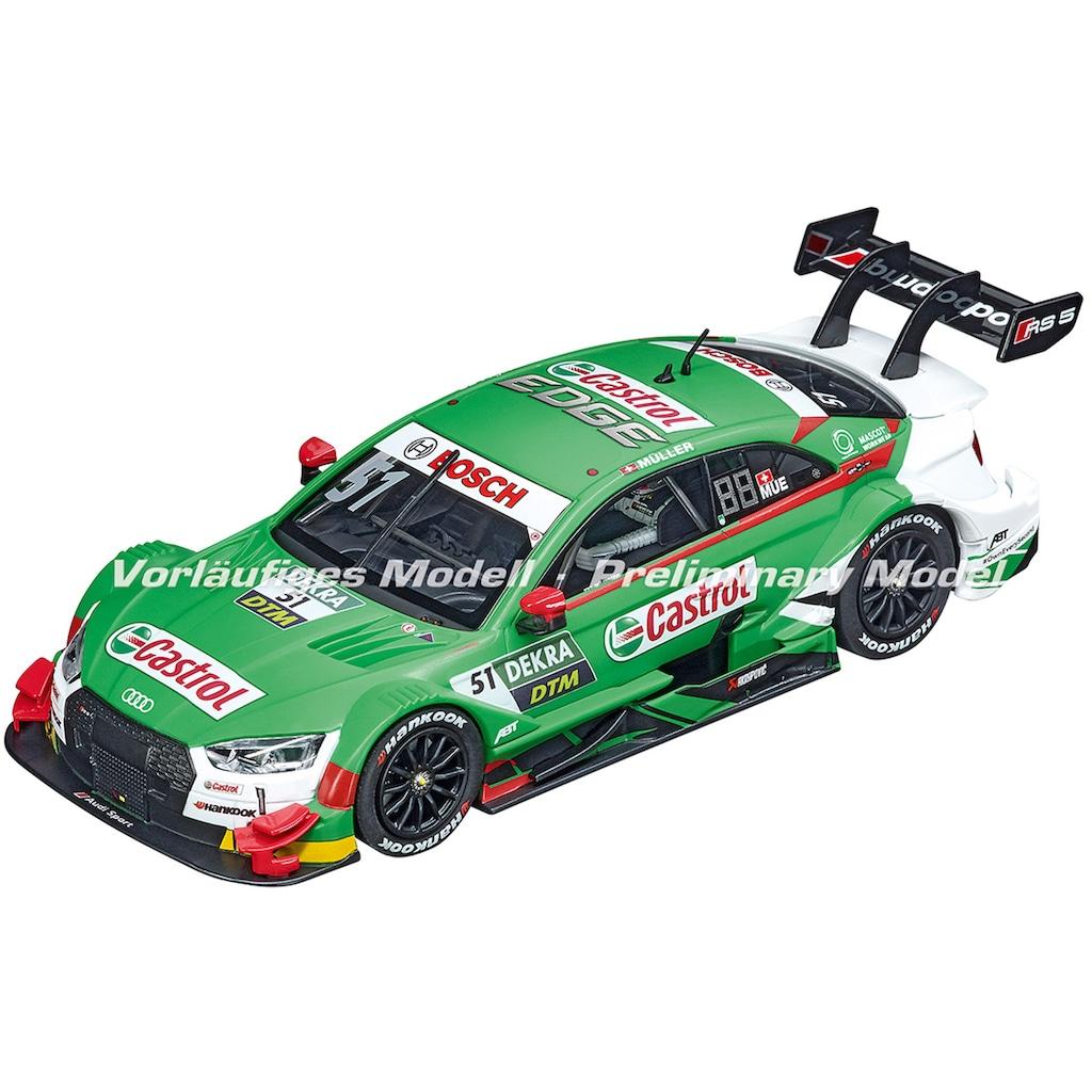 Carrera® Autorennbahn »Carrera® Evolution - DTM Ready to Roar«