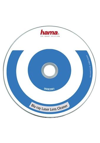 Hama Blu-ray-Laserreinigungsdisc kaufen