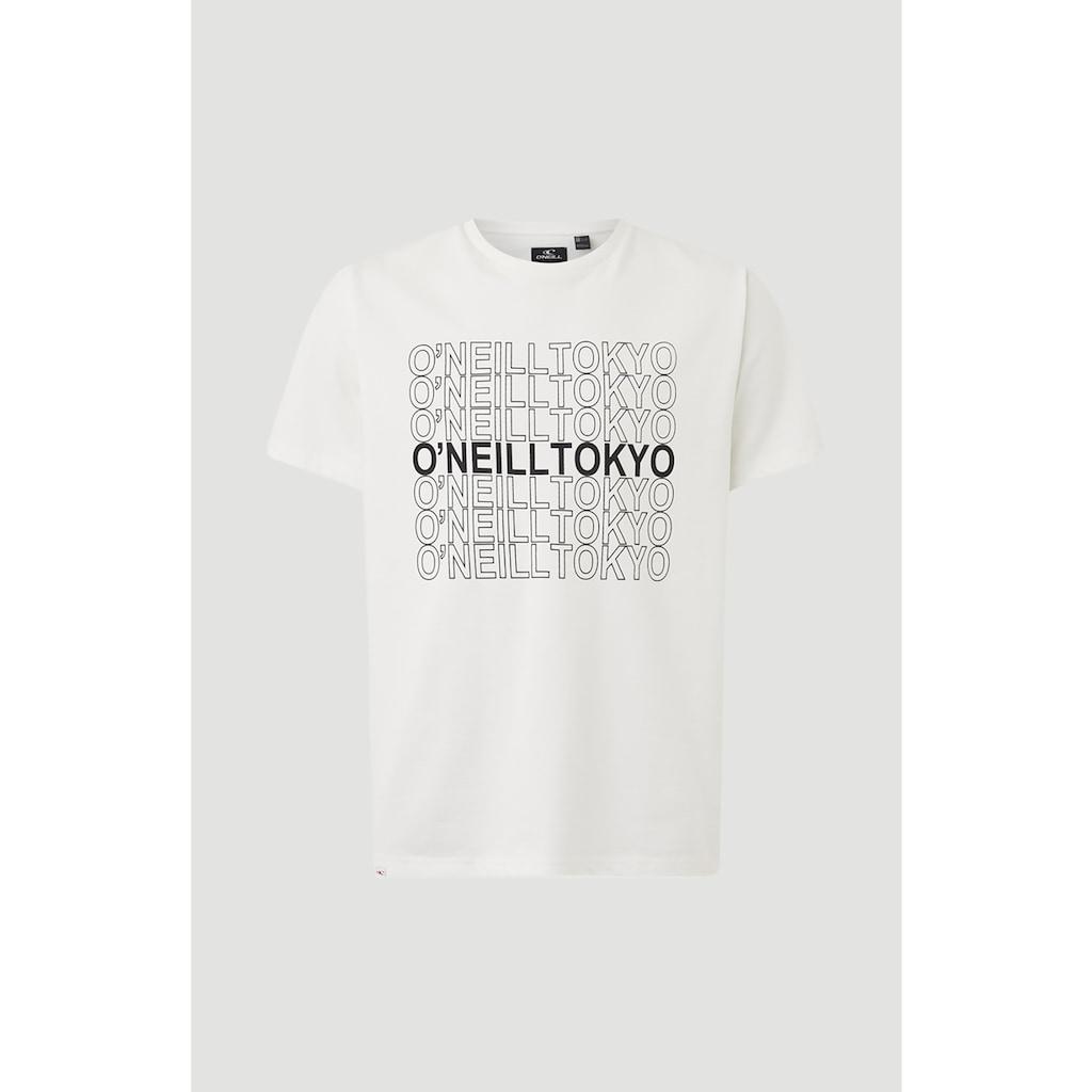 """O'Neill T-Shirt »""""Tokyo""""«"""