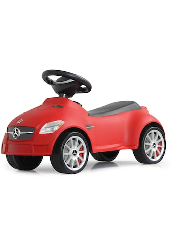"Jamara Rutscherauto ""JAMARA KIDS Mercedes SLK55 AMG rot"" kaufen"