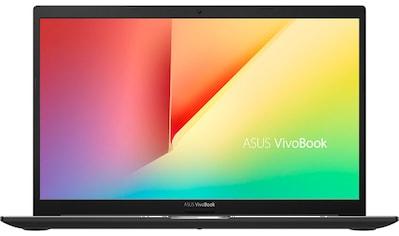 Asus VivoBook S433FA - EB645T Notebook (14 Zoll, Intel,Core i7, 1000 GB SSD) kaufen