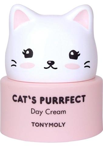 "TONYMOLY Tagescreme ""Cat's Purrfect"" kaufen"