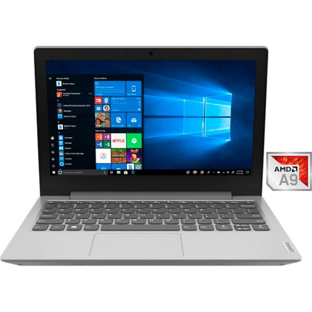 Lenovo Notebook »Slim 1-11AST-05 A6-9420e (P)«