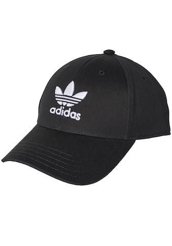 adidas Originals Baseball Cap »BASEB CLASS TRE« kaufen