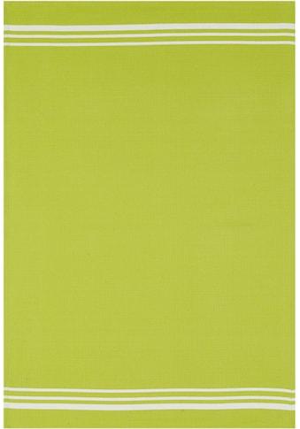 """stuco Geschirrtuch """"Waffel, farbig"""" (Set, 3 - tlg.) kaufen"""