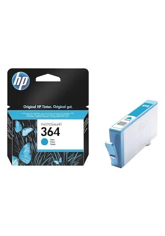 HP Tintenpatrone HP 364 kaufen