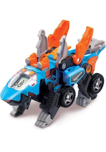 Vtech® Actionfigur »Switch & Go Dinos - Stegosaurus«, mit Licht- und Sound kaufen